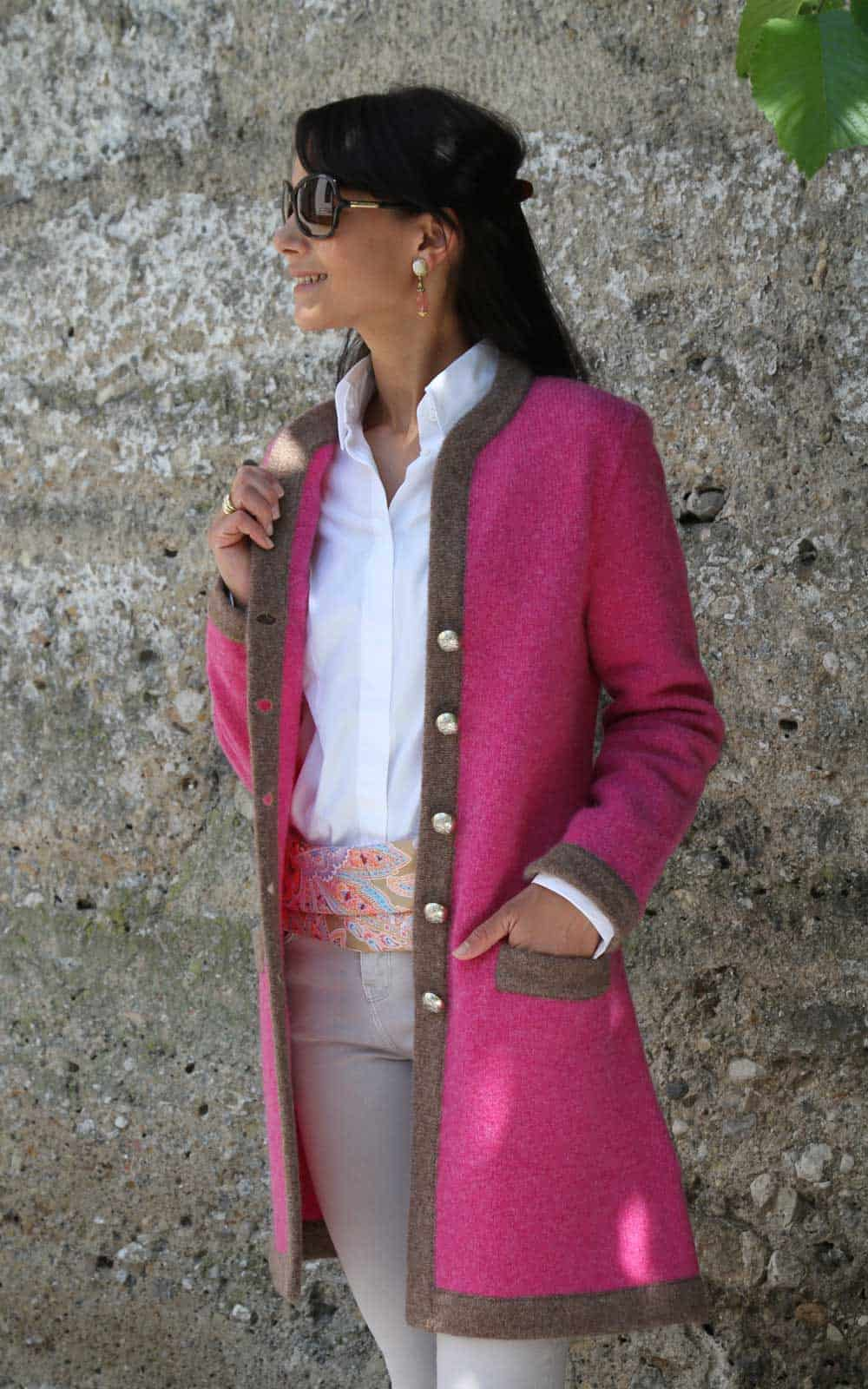 Jacket: L326 Color: 290/3098 [LÖN]