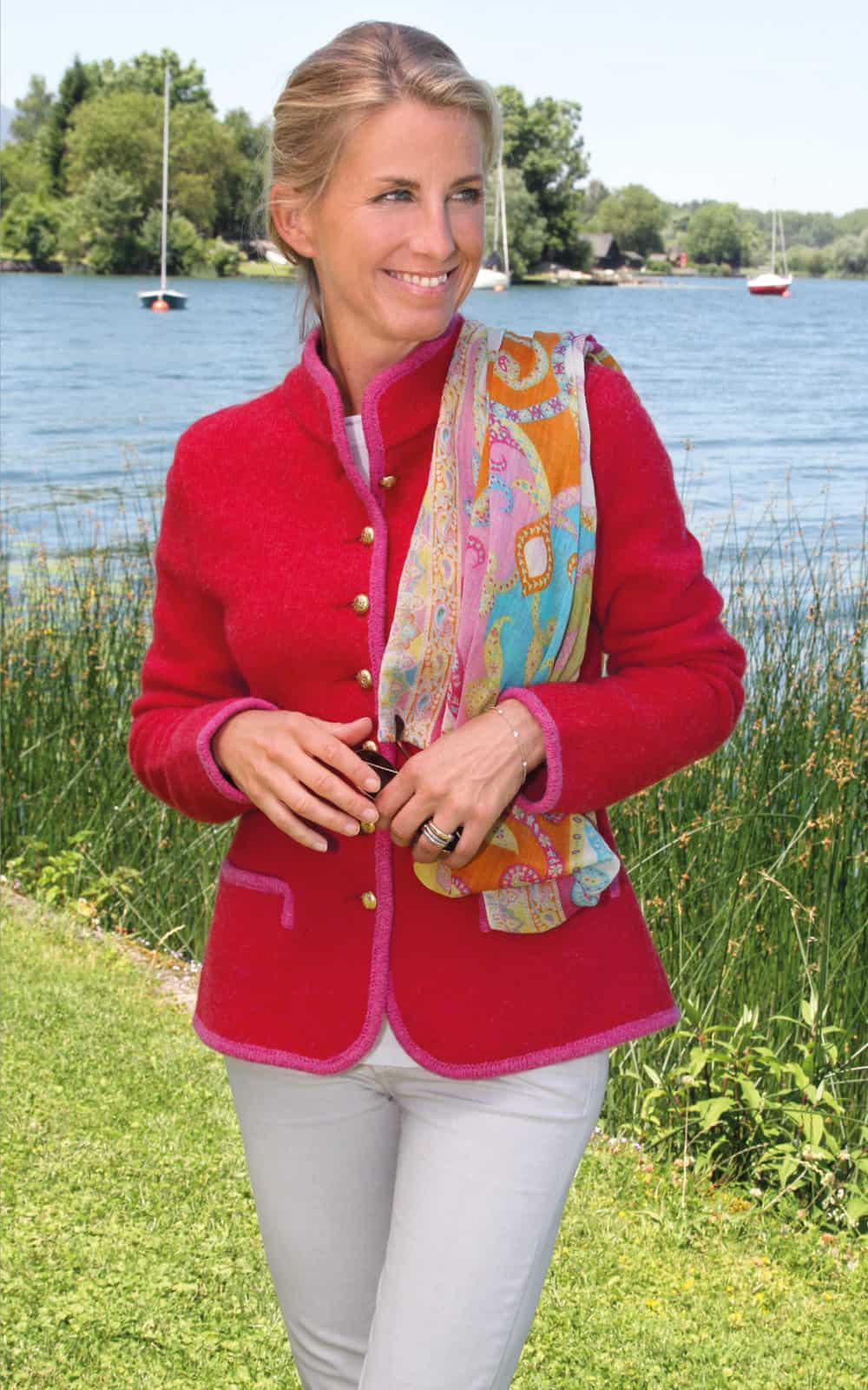 Jacket: L355 Color: 506/290 [LÖW]