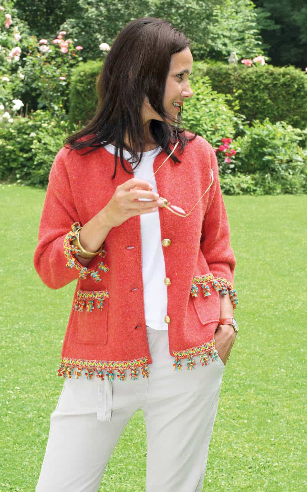 Jacket: L435 Color: 4153/uni GOW